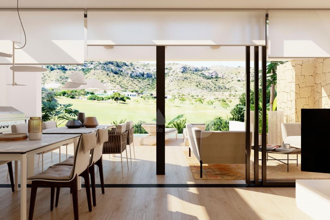 3 bedroom Villa in El Mojon  - GU117151 - 4