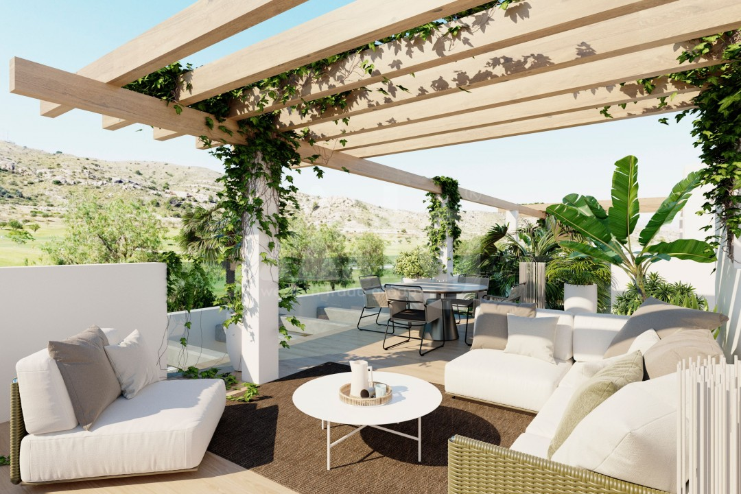 3 bedroom Villa in El Mojon  - GU117151 - 5