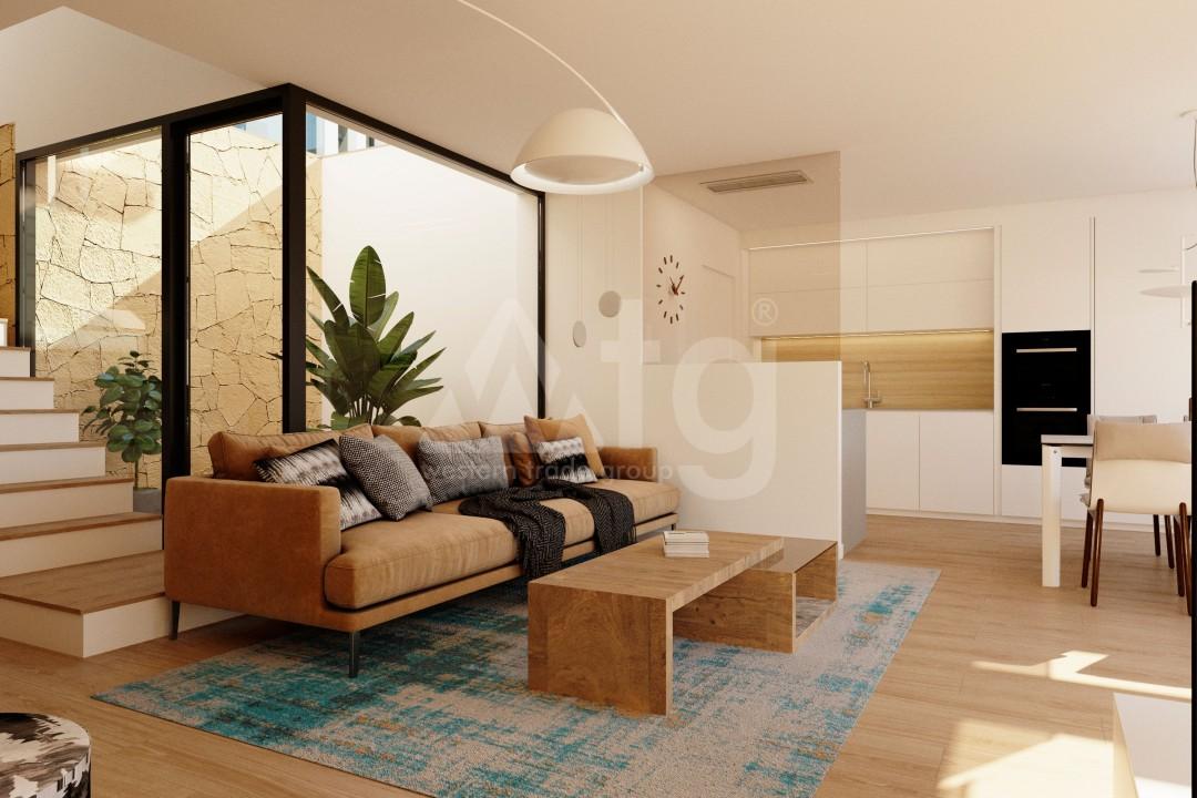 3 bedroom Villa in El Mojon  - GU117151 - 7