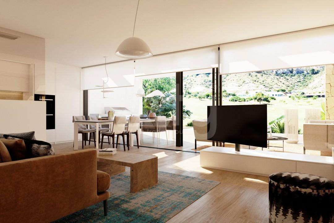 3 bedroom Villa in El Mojon  - GU117151 - 8