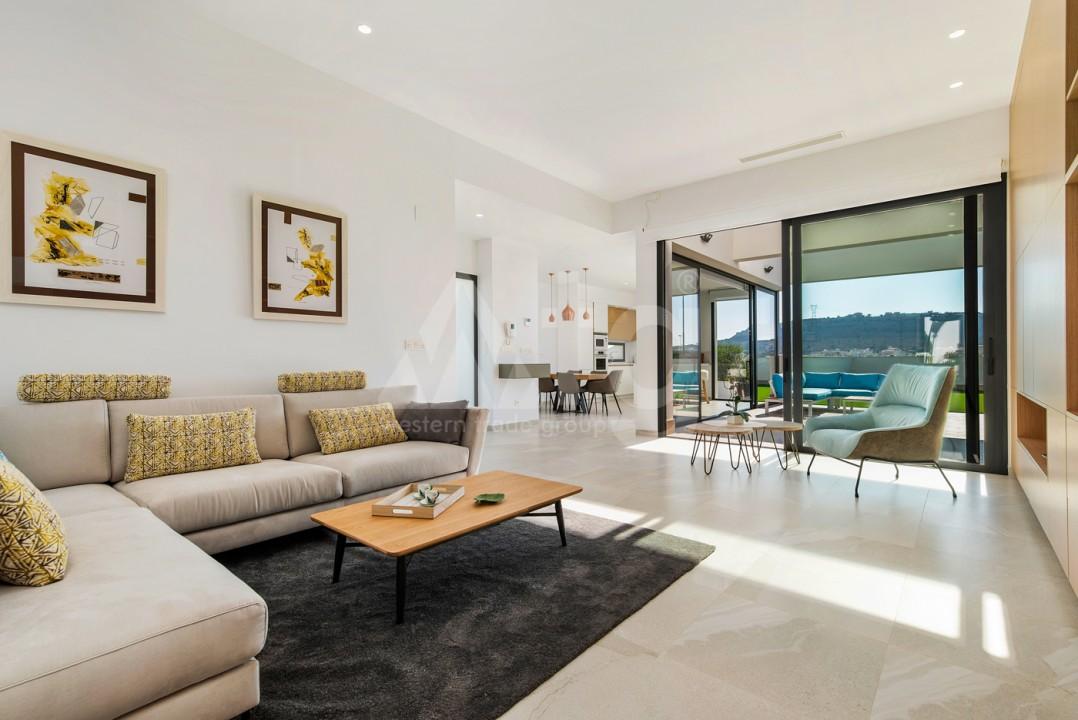 3 bedroom Villa in Los Alcázares - UR7359 - 2