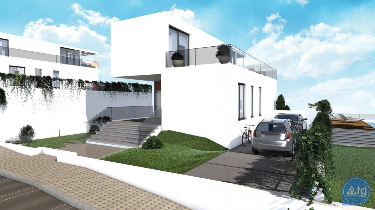Villa de 4 chambres à Benidorm - AG3000 - 14