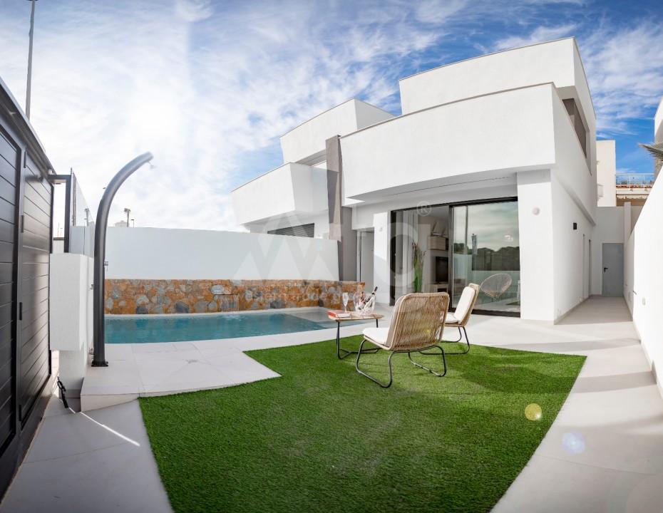 Villa de 2 chambres à Benijófar - M6175 - 1