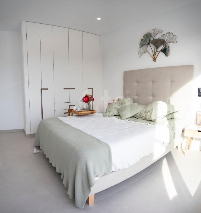 Villa de 2 chambres à Benijófar - M6175 - 12