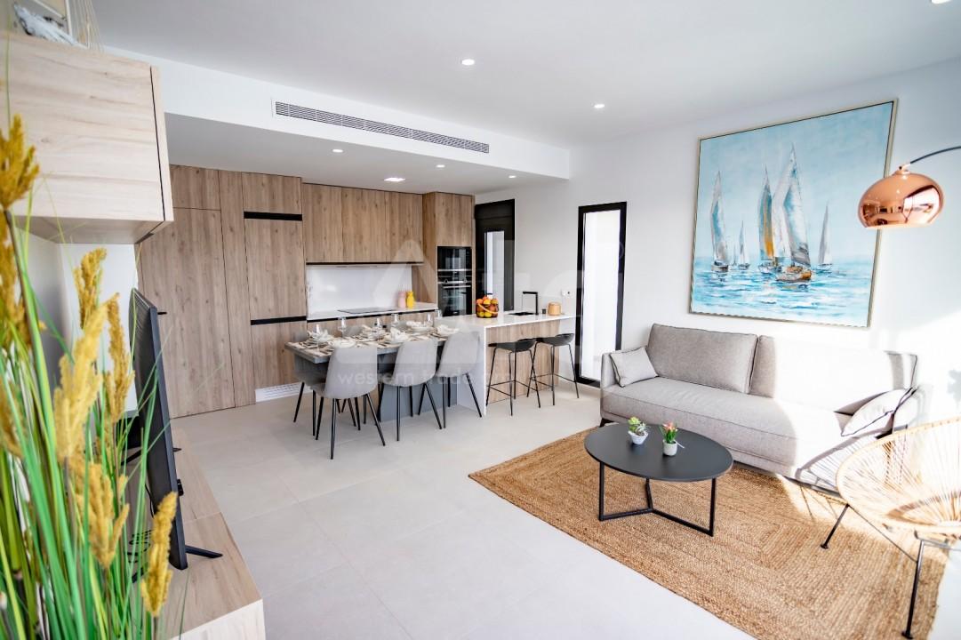 Villa de 2 chambres à Benijófar - M6175 - 4