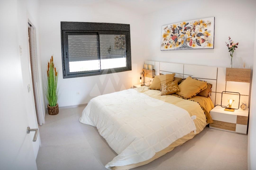 Villa de 2 chambres à Benijófar - M6175 - 8