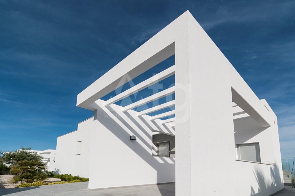 Villa de 3 chambres à Benitachell - VAP117158 - 2