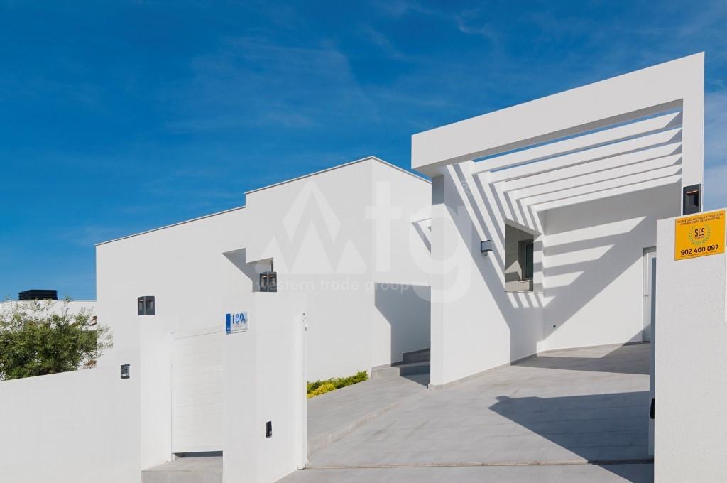 Villa de 3 chambres à Benitachell - VAP117158 - 3