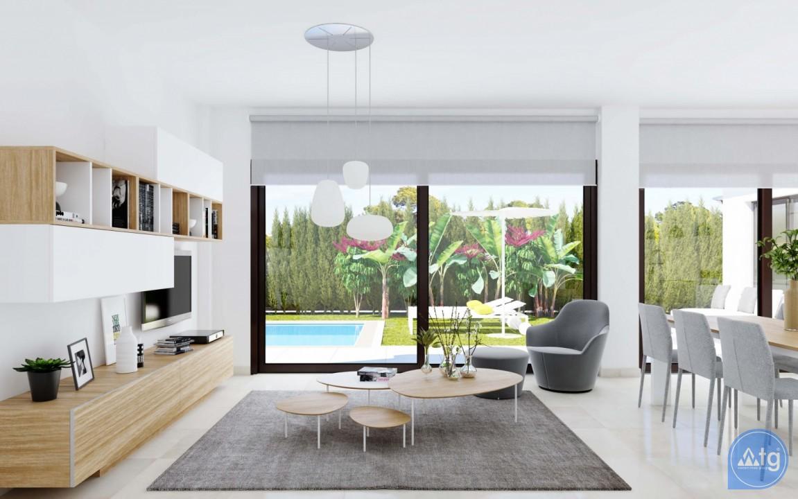 Villa de 3 chambres à Ciudad Quesada - GV8184 - 7
