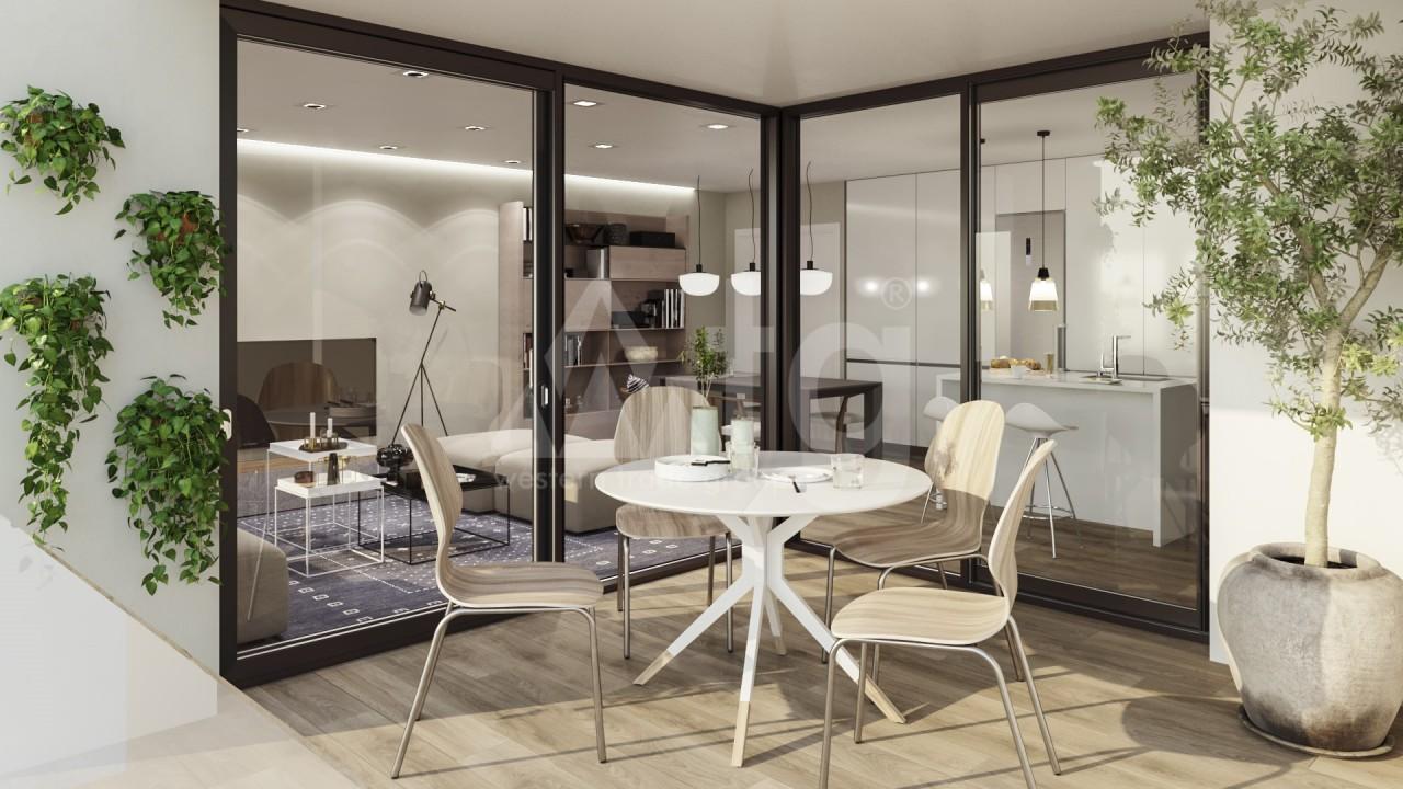Villa de 3 chambres à Cox - SVE116129 - 9