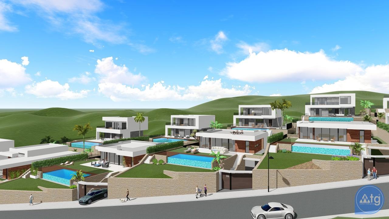 Villa de 4 chambres à Finestrat - CAM117619 - 10