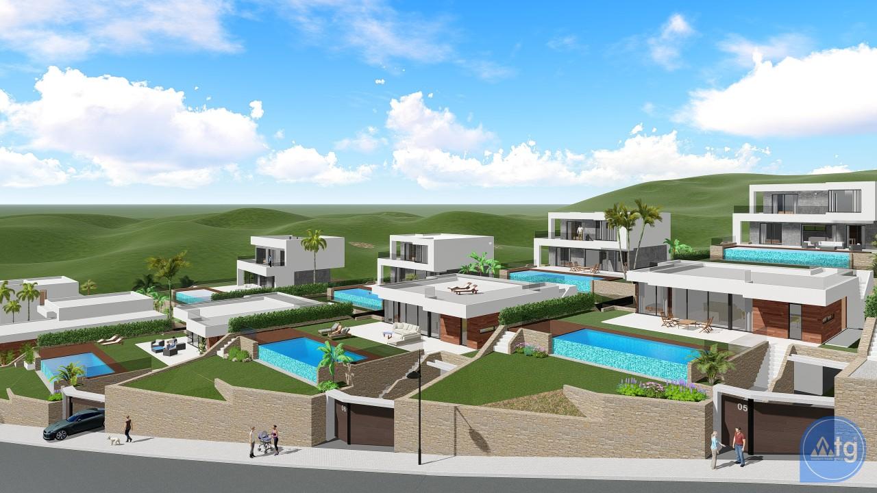 Villa de 4 chambres à Finestrat - CAM117619 - 12