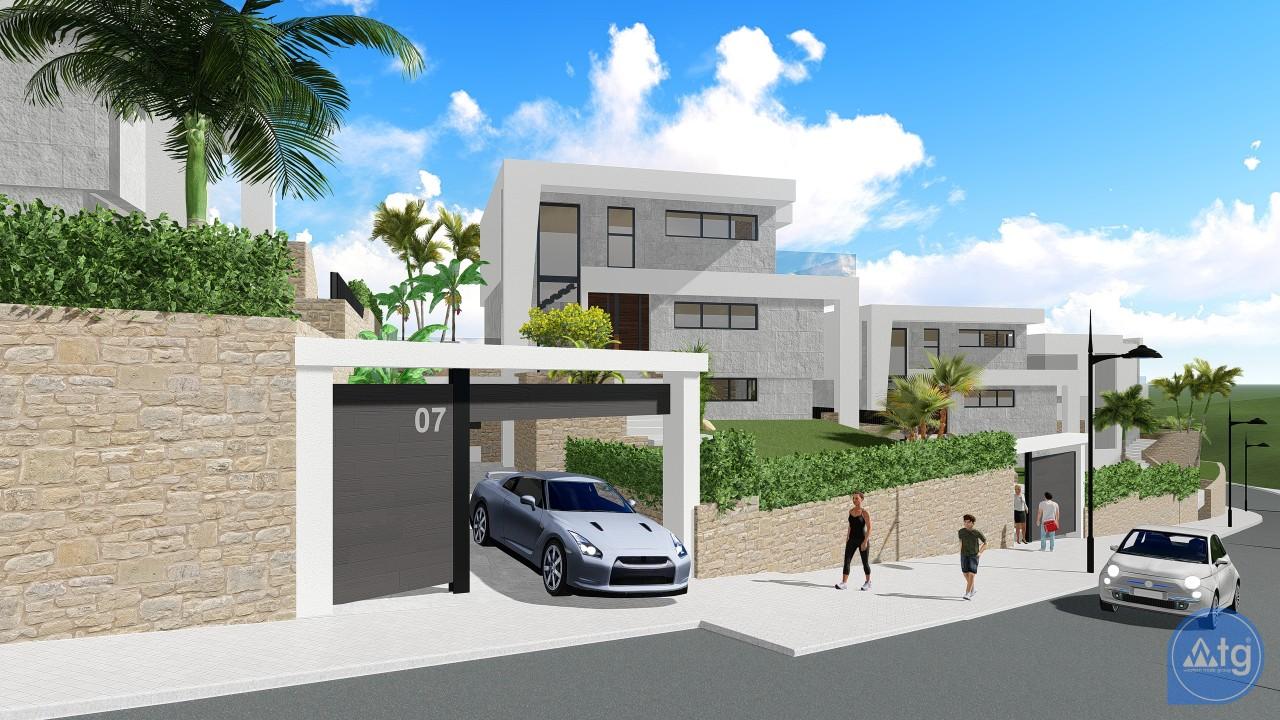 Villa de 4 chambres à Finestrat - CAM117619 - 5