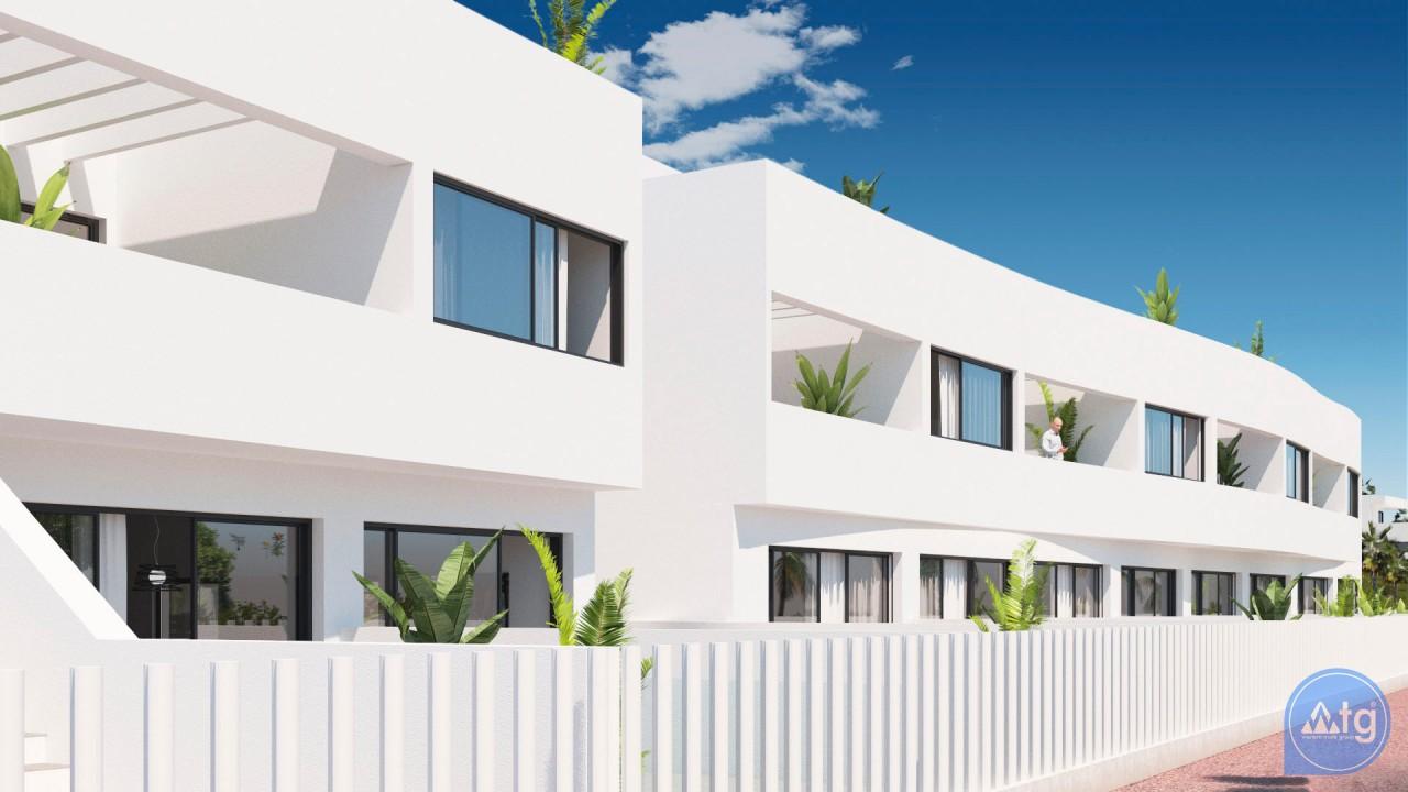 Villa de 3 chambres à Guardamar del Segura - AT115923 - 11