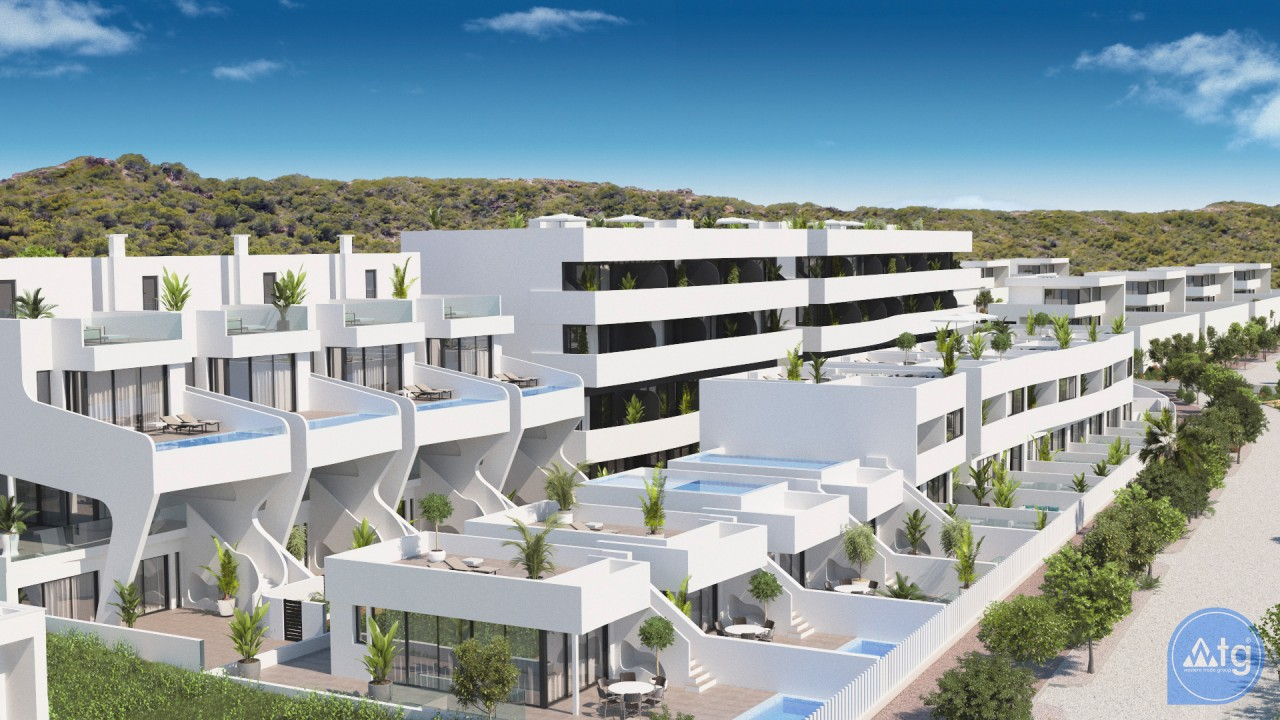 Villa de 3 chambres à Guardamar del Segura - AT115923 - 12