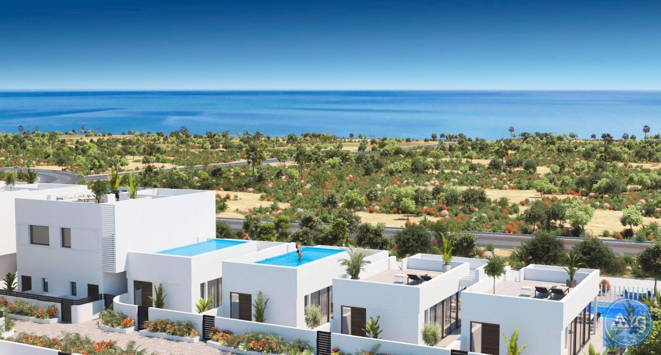 Villa de 3 chambres à Guardamar del Segura - AT115923 - 13