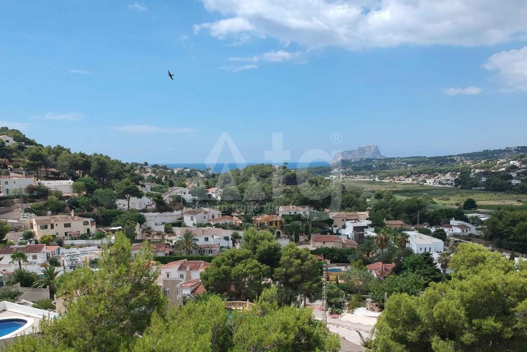 Villa de 3 chambres à Guardamar del Segura - AT115923 - 3