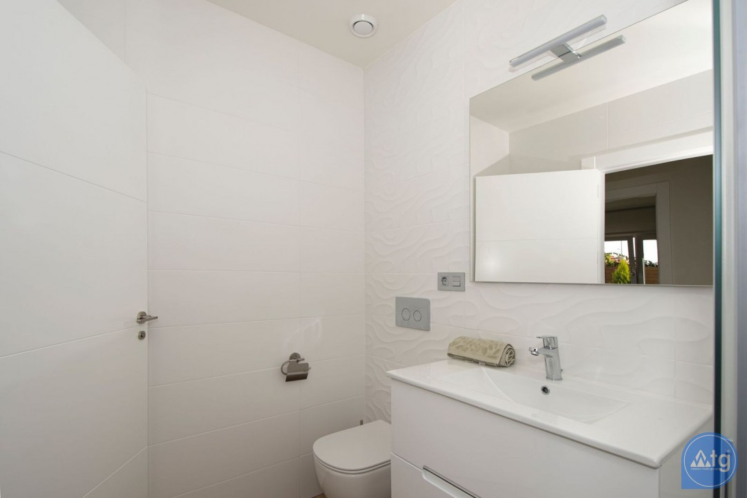 Villa de 2 chambres à Los Montesinos - HQH116654 - 28