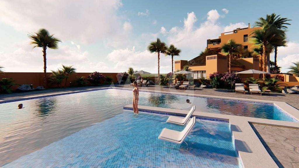 Villa de 3 chambres à Pilar de la Horadada - OK8097 - 25