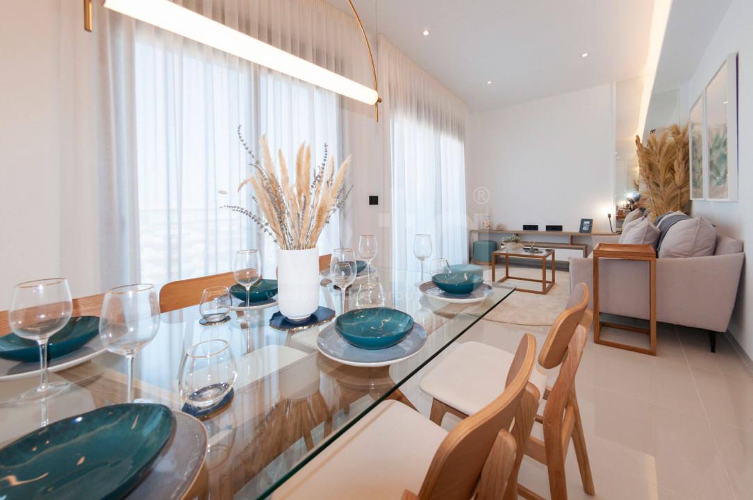 Villa de 3 chambres à San Pedro del Pinatar - RP2836 - 10