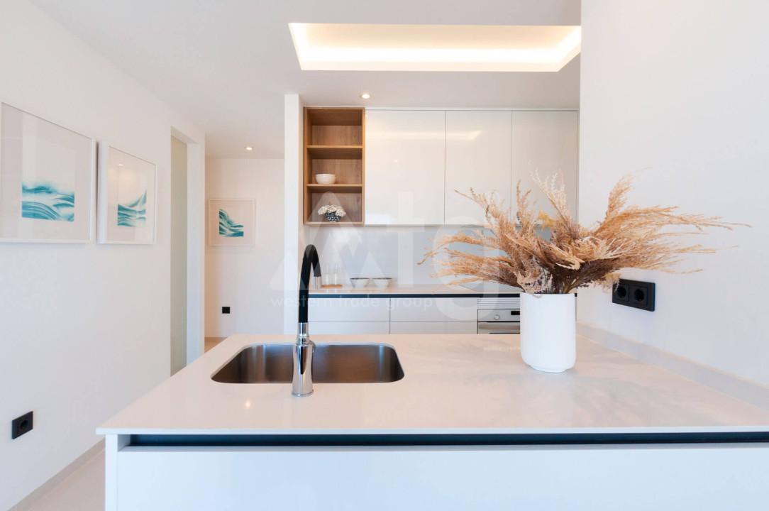 Villa de 3 chambres à San Pedro del Pinatar - RP2836 - 12