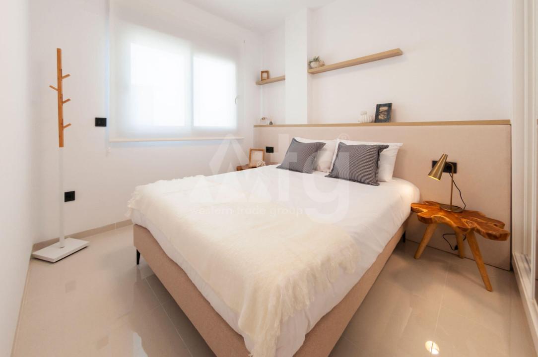 Villa de 3 chambres à San Pedro del Pinatar - RP2836 - 21