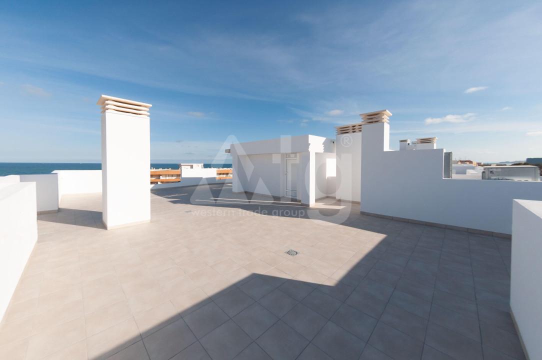 Villa de 3 chambres à San Pedro del Pinatar - RP2836 - 25