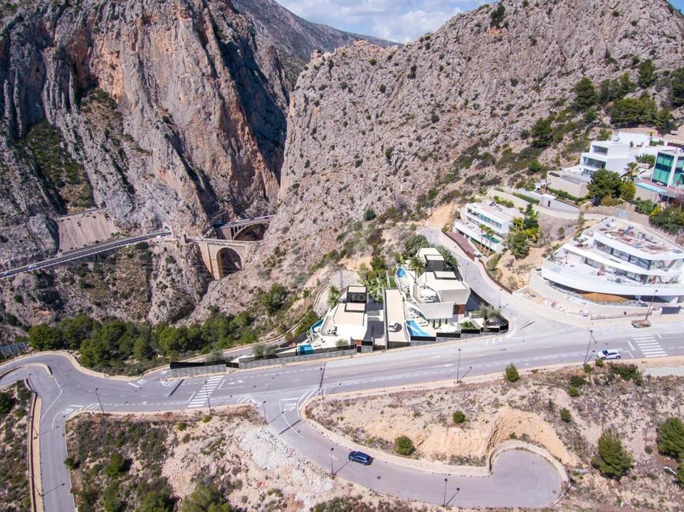 Villa de 3 chambres à San Pedro del Pinatar - EP115443 - 9