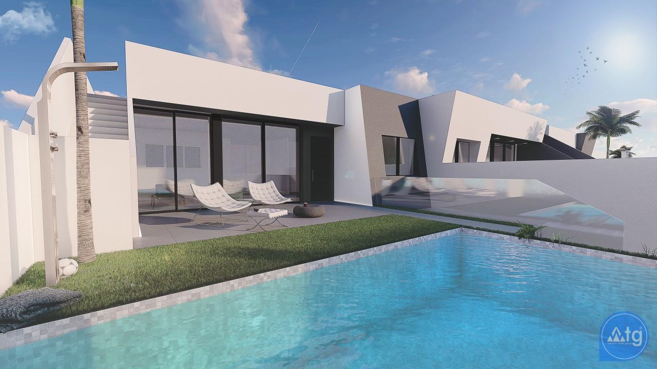 Villa de 3 chambres à Santiago de la Ribera - GU119242 - 1