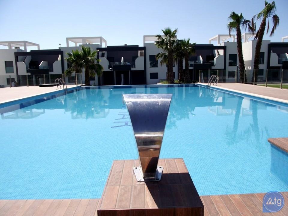 Villa de 3 chambres à Torre de la Horadada - VB2341 - 1