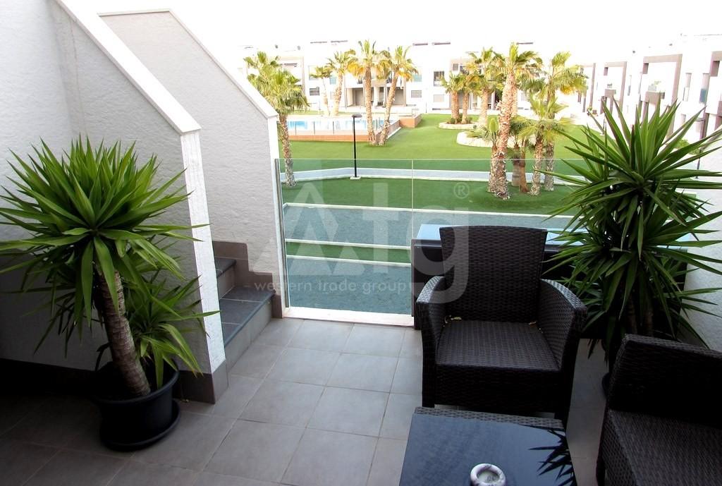 Villa de 3 chambres à Torre de la Horadada - VB2341 - 16
