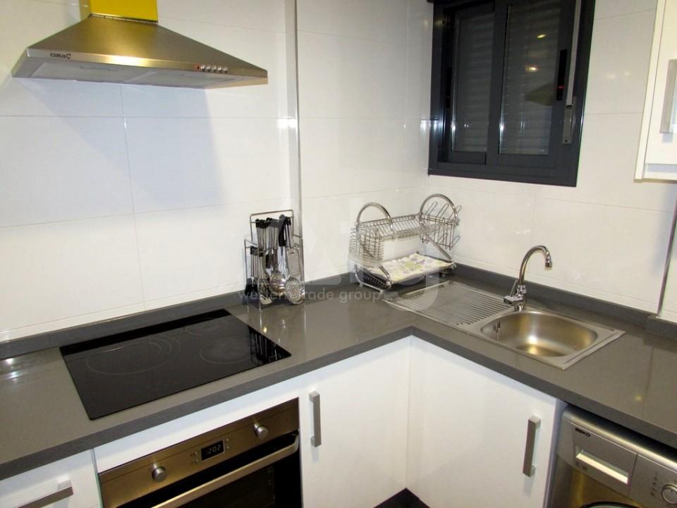Villa de 3 chambres à Torre de la Horadada - VB2341 - 17