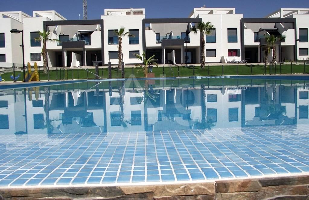 Villa de 3 chambres à Torre de la Horadada - VB2341 - 3