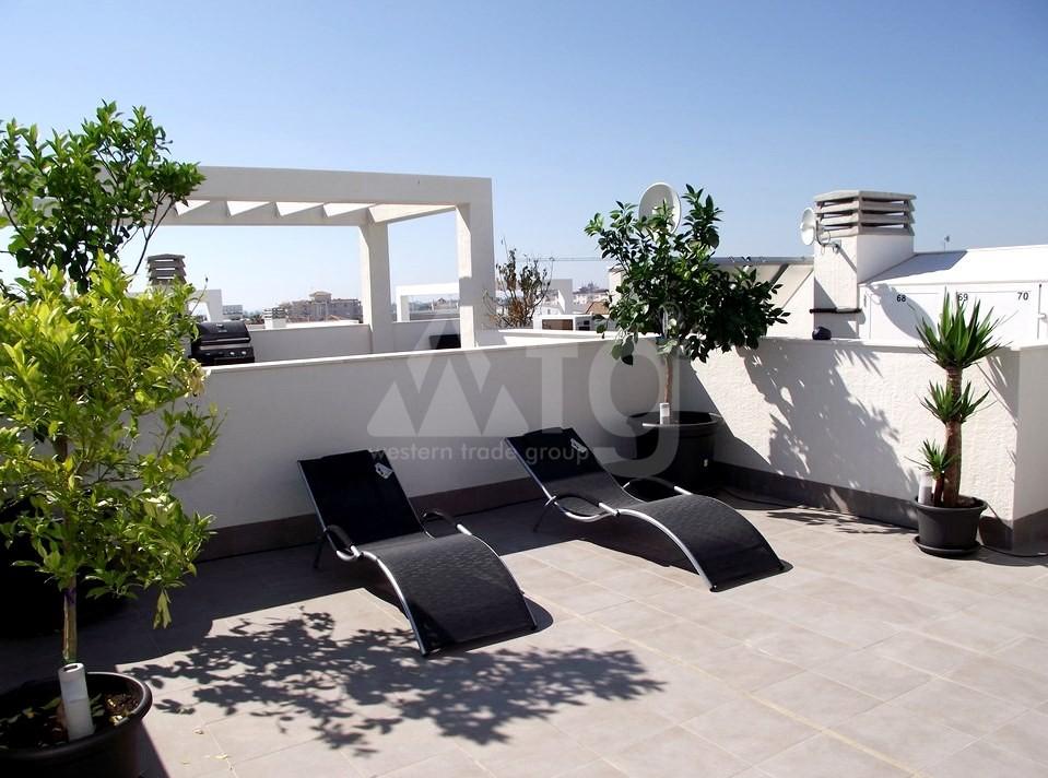 Villa de 3 chambres à Torre de la Horadada - VB2341 - 9