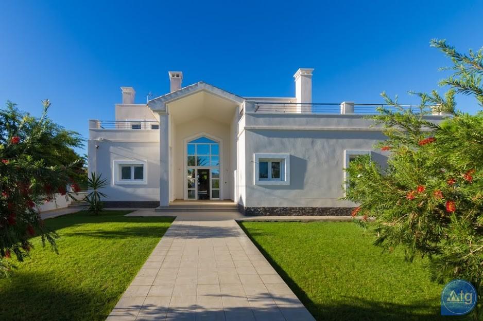 Villa de 3 chambres à Villamartin  - IV5978 - 2