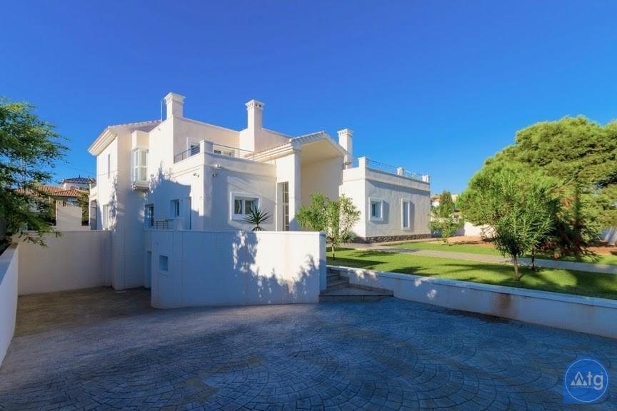 Villa de 3 chambres à Villamartin  - IV5978 - 3
