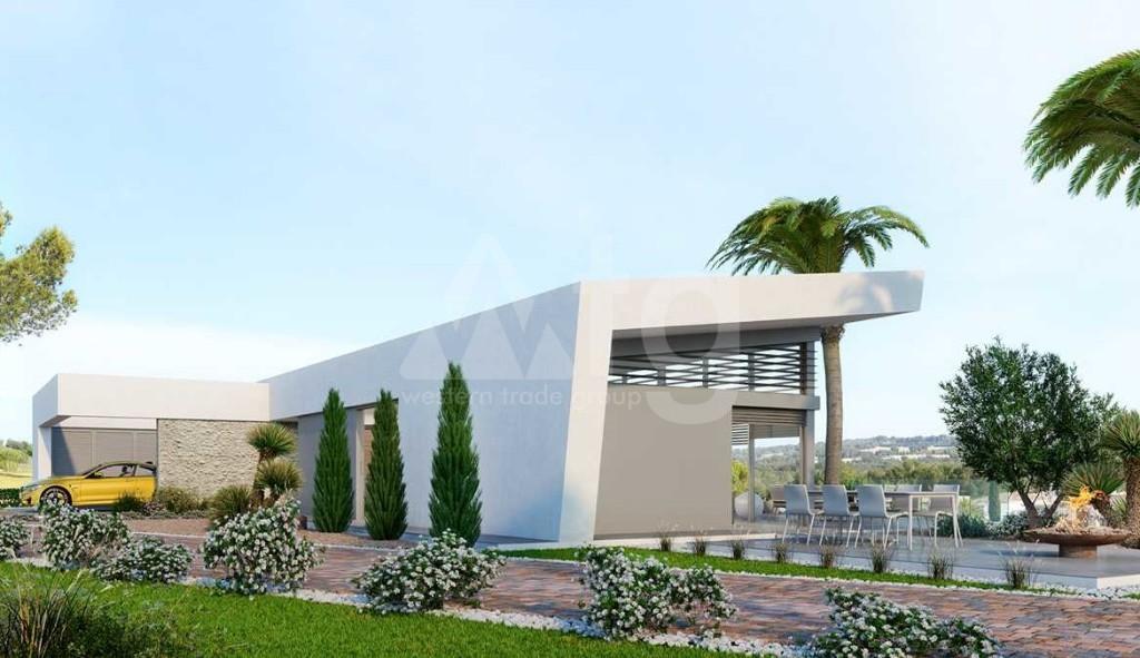 Villa de 3 chambres à Vistabella - VG8018 - 10