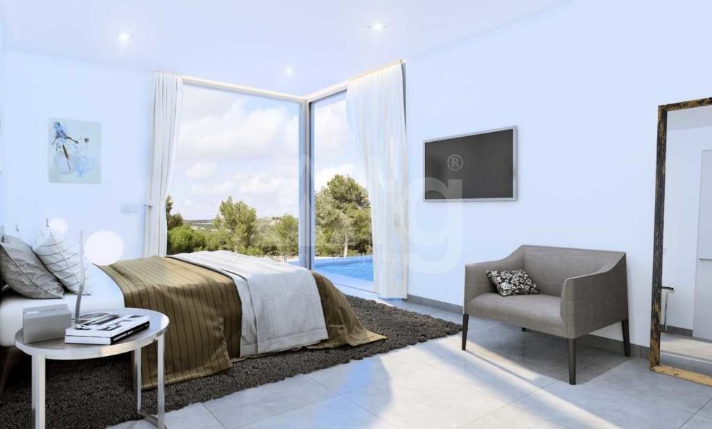 Villa de 3 chambres à Vistabella - VG8018 - 6
