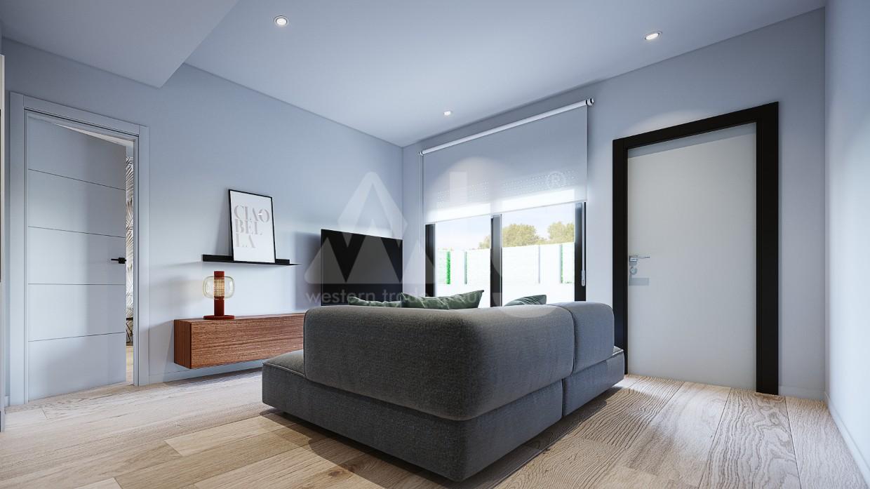 Villa de 3 chambres à Los Montesinos - HQH116662 - 3