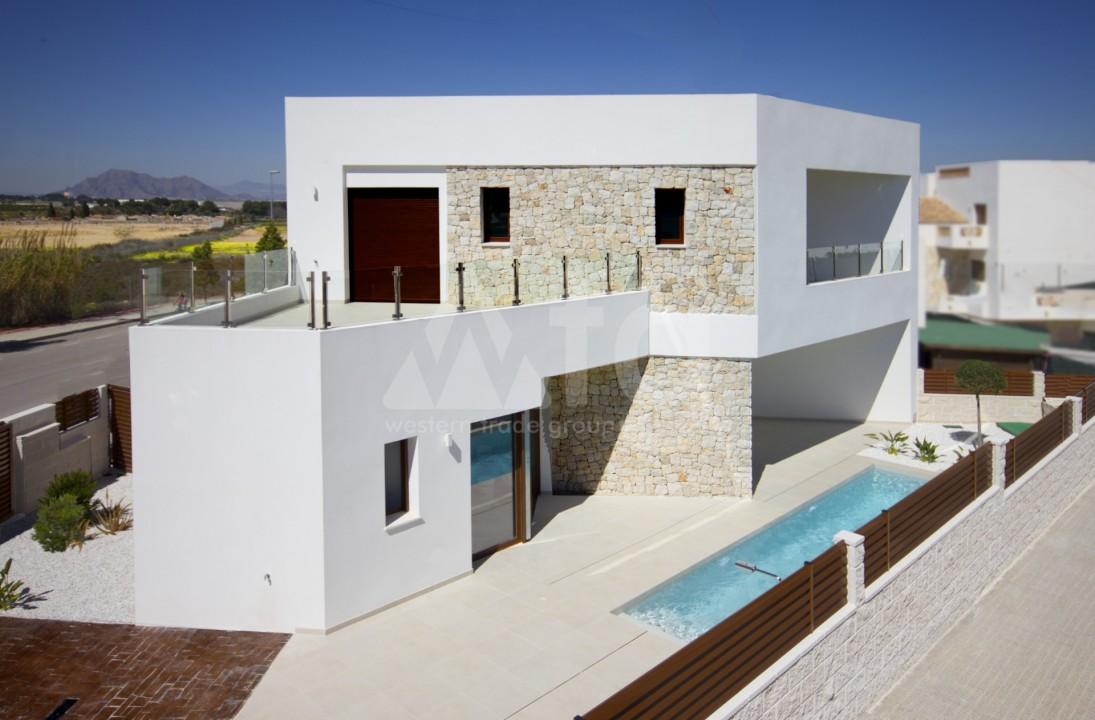 Villa de 3 chambres à Mar de Cristal - CVA115774 - 1