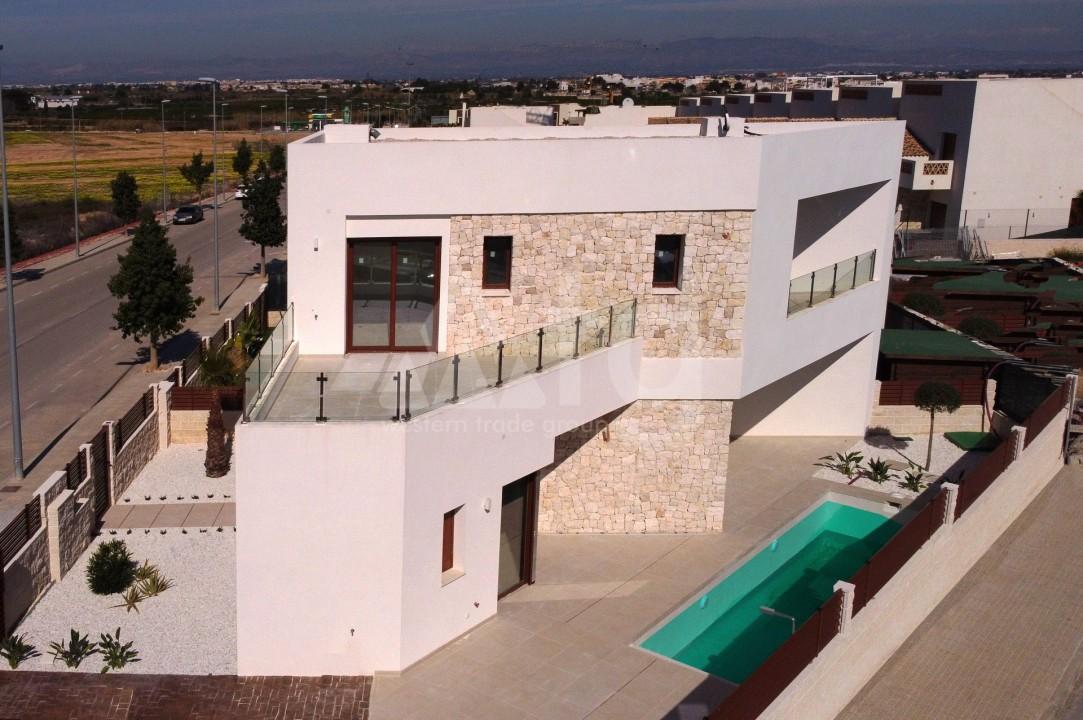 Villa de 3 chambres à Mar de Cristal - CVA115774 - 11
