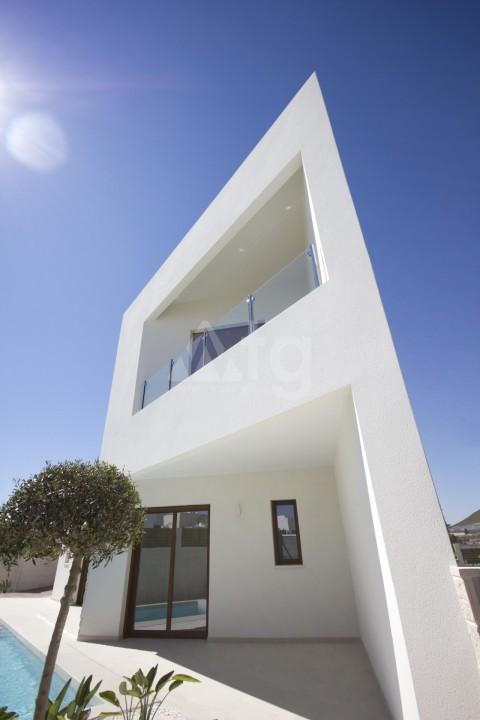 Villa de 3 chambres à Mar de Cristal - CVA115774 - 12