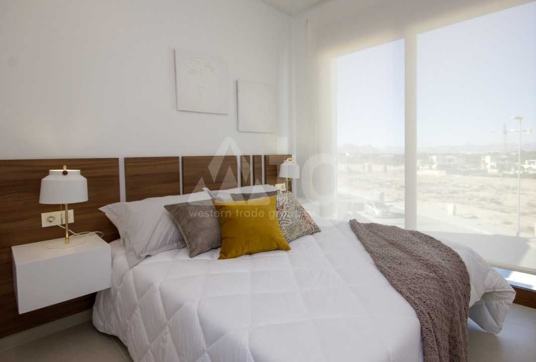 Villa de 3 chambres à Mar de Cristal - CVA115774 - 7