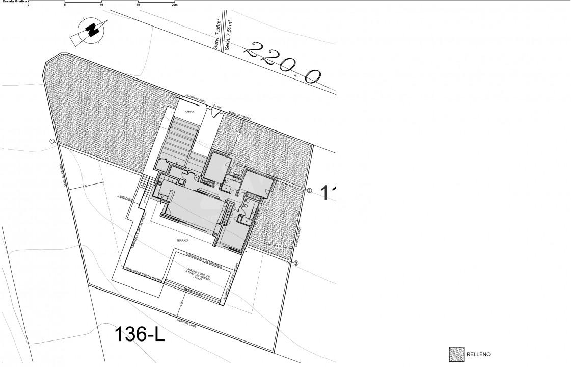 Villa de 3 chambres à Benitachell - VAP115438 - 12