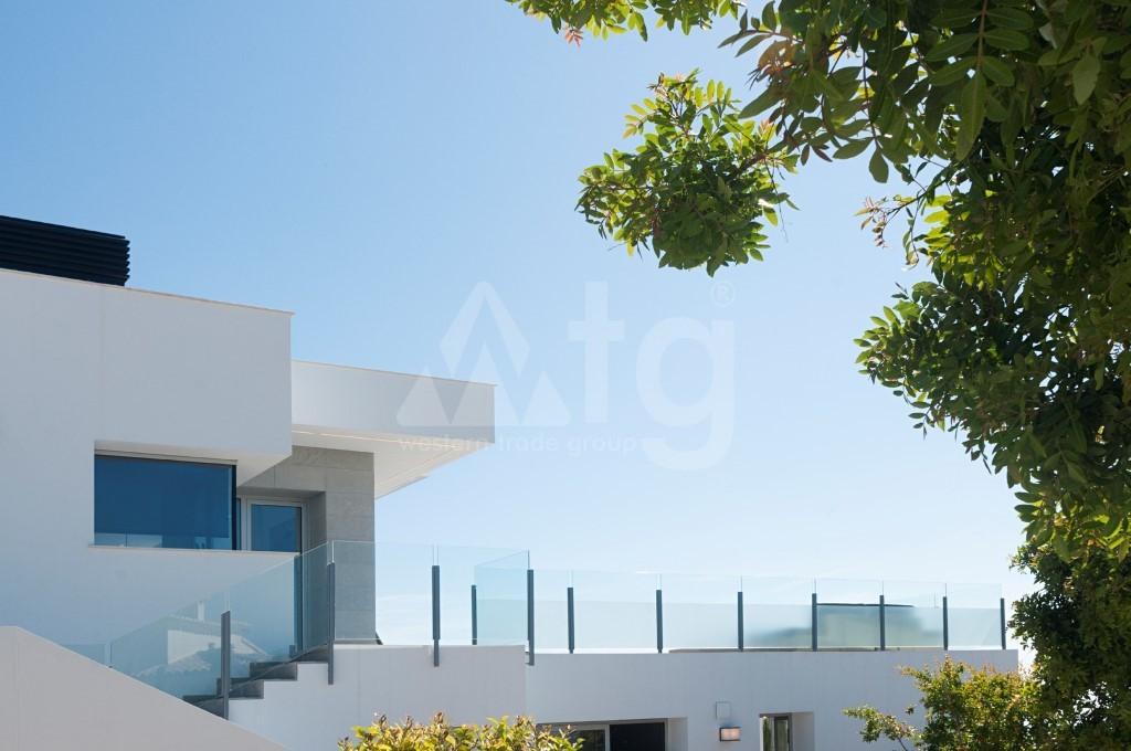Villa de 3 chambres à Benitachell - VAP115438 - 4