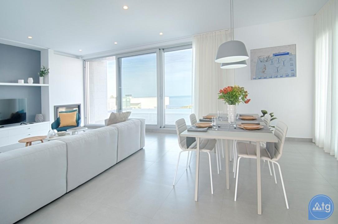 Villa de 3 chambres à Benitachell - VAP115438 - 5