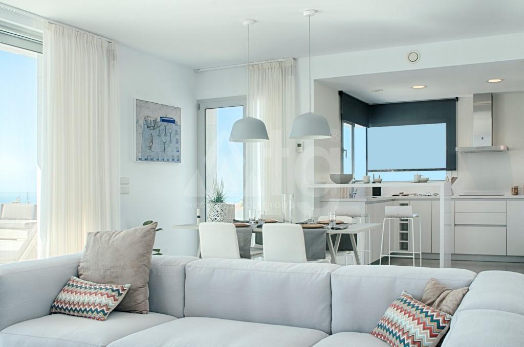 Villa de 3 chambres à Benitachell - VAP115438 - 7