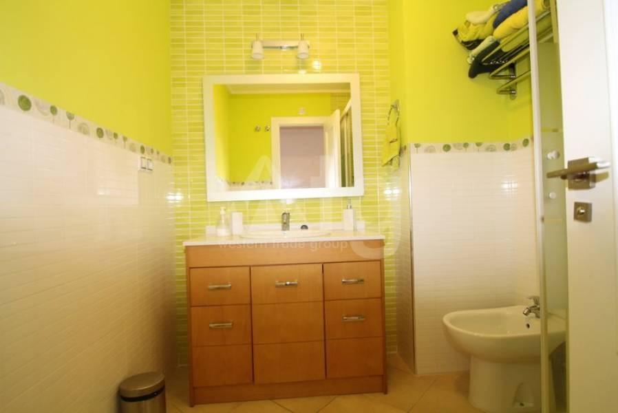 Villa de 3 chambres à Dehesa de Campoamor - AGI8582 - 10