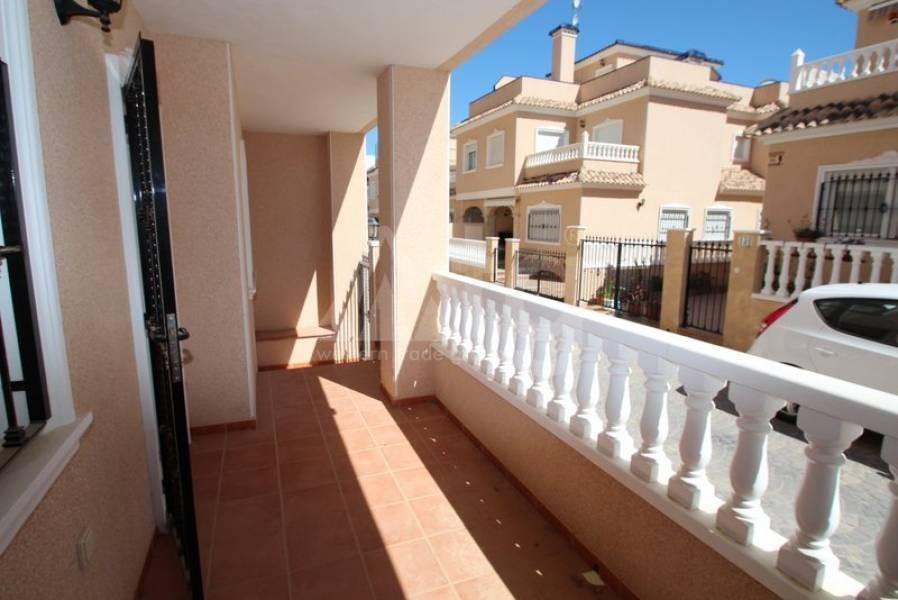 Villa de 3 chambres à Dehesa de Campoamor - AGI8582 - 11