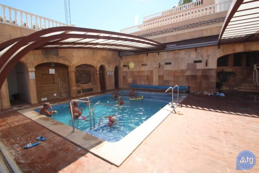 Villa de 3 chambres à Dehesa de Campoamor - AGI8582 - 2
